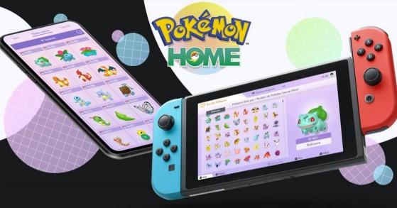 Pokémon HOME: Detalhes e preços revelados!