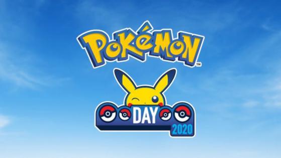 Dia do Pokémon 2020