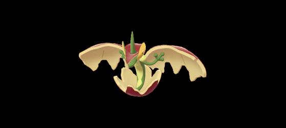 Flapple - Pokémon Sword and Shield
