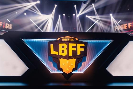 Liga Brasileira de Free Fire: Equipes da Série C são reveladas