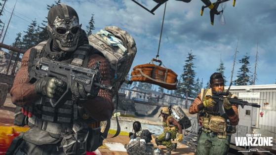 CoD Warzone: Como baixar, requisitos, modos de jogo, melhores armas, mecânicas e mais