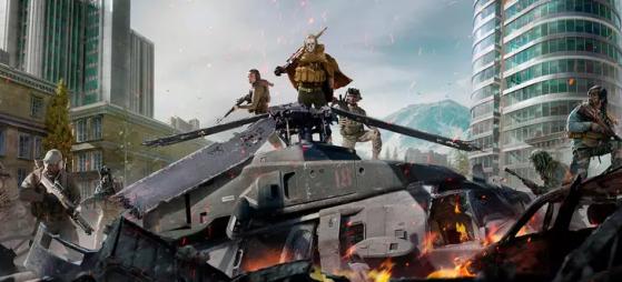 Foto: CoD/Reprodução - Call of Duty: Modern Warfare