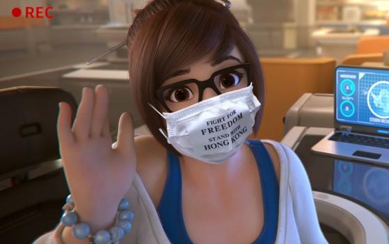 Tudo sobre o envolvimento da Blizzard com os protestos de Hong Kong
