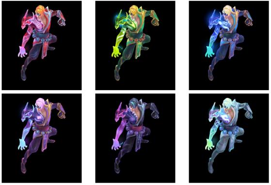 Imagem: Surrender@20/Reprodução - League of Legends