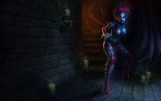 Imagem: Riot Games/Reprodução - League of Legends