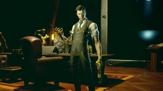Fortnite: Midas pode retornar ao game em evento de Halloween