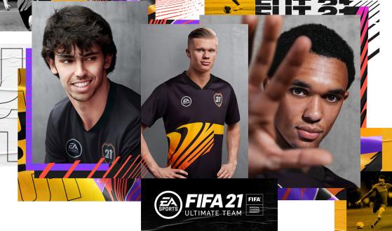 FIFA 21: As novidades do Ultimate Team