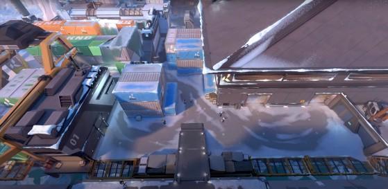 Valorant: Icebox é o novo mapa que chega com o Ato 3