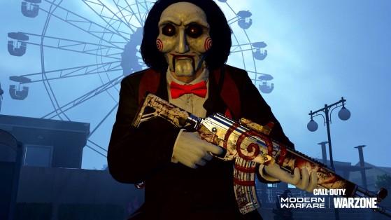 CoD Warzone: 6ª temporada traz Zumbi Royale, novos modos e temática de Halloween