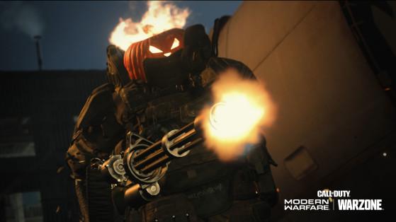 Foto: Activision/Reprodução - Call of Duty: Modern Warfare