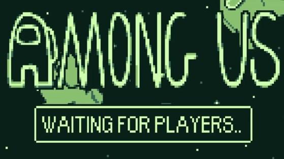 Fã recria Among Us como um jogo de Game Boy