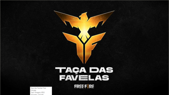 Free Fire: Divineia, do Paraná, conquista título da Taça das Favelas