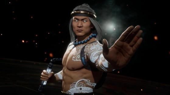 Mortal Kombat 11: Como treinar após escolher um personagem