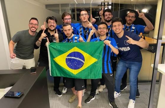 Six Invitational 2021: FURIA vence Estral na final do qualificatório LATAM e garante vaga no mundial