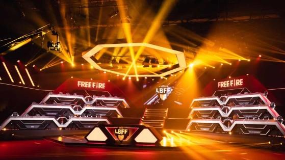 Free Fire: Calendário da LBFF 2021 é divulgado