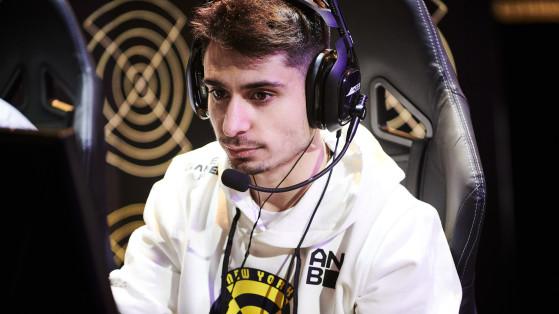 Call of Duty: ZooMaa anuncia saída do competitivo devido a lesão crônica no pulso