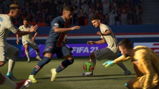 FIFA 21: Todos os detalhes da oitava atualização para PC e consoles