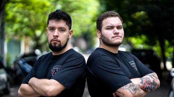Valorant: Pain anuncia Ryotzz e PEPA como reforços da equipe para 2021