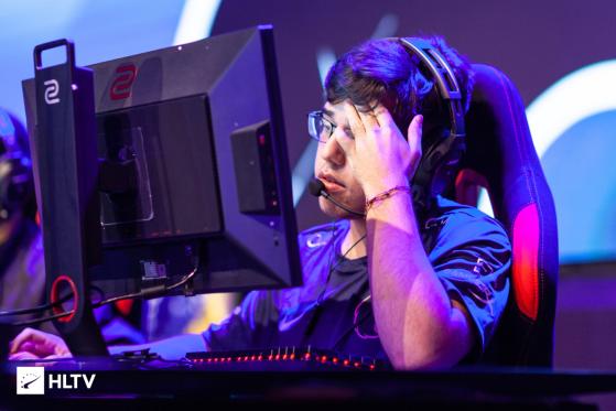 CS:GO: FURIA perde para Virtus.Pro, mas segue viva no CS_Summit 7
