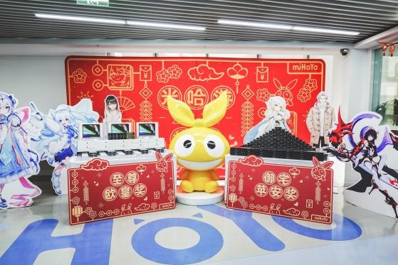 Imagem: Weibo/Reprodução - Genshin Impact
