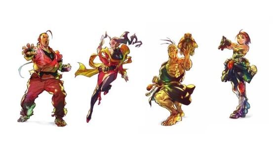 Street Fighter V: Quinta temporada será apresentada no dia 11 de fevereiro