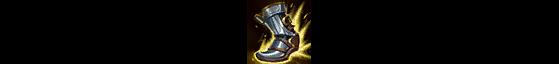 Grevas do Berserker - League of Legends