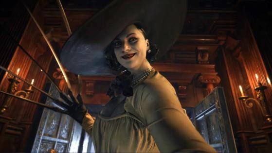 LoL: Evelynn vira Lady Dimitrescu em arte conceitual impressionante