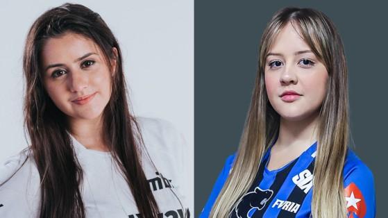 CS:GO: FURIA e MIBR se enfrentam na final da Aorus League feminina
