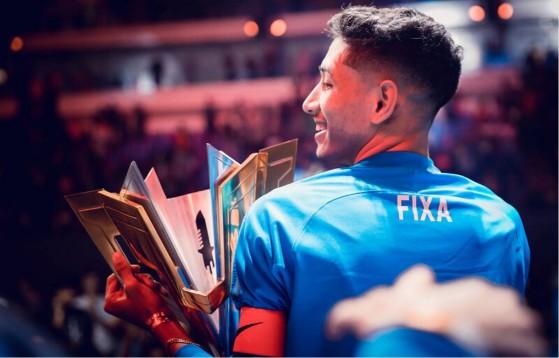 Cruzeiro Esports anuncia lineup de Free Fire com campeão mundial Fixa e mais