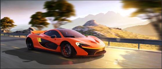 Foto: Free Fire/McLaren - Free Fire