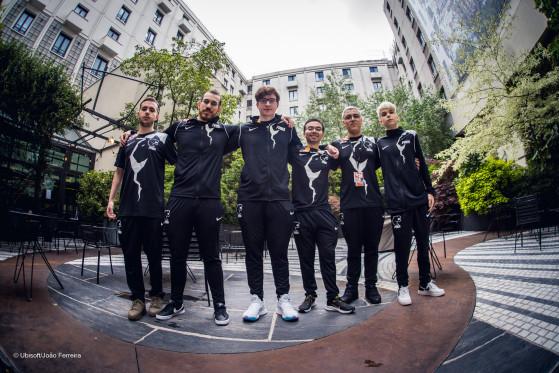 Copa Elite Six: FURIA termina primeiro dia na liderança do grupo A; NiP vence Liquid