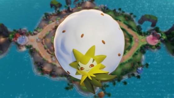 Eldegoss Pokémon Unite: build e guia de como jogar