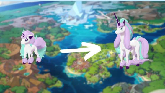 Pokémon Sword and Shield: como encontrar e evoluir Ponyta de Galar?