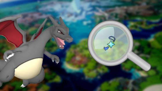 Pokémon Sword and Shield: Como obter o Shiny Charm?