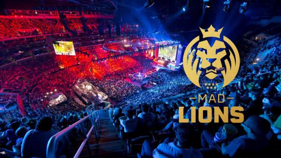 LoL, LEC Spring Split 2020: MAD Lions Roster