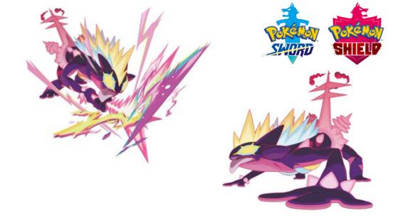 Pokémon Sword and Shield: Gigantamax Toxtricity a caminho!