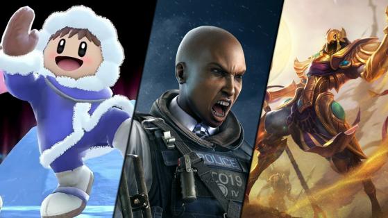 Os 5 bugs mais famosos dos esports