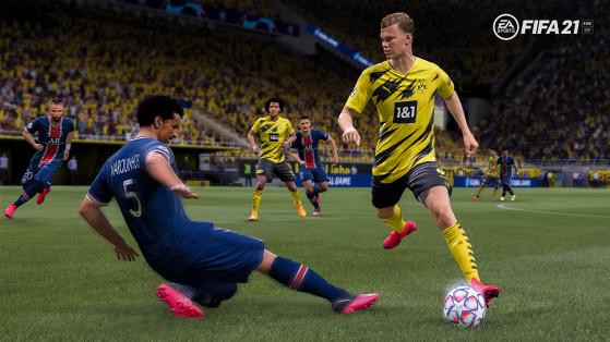 FIFA 21: Modo Carreira e as novidades anunciadas