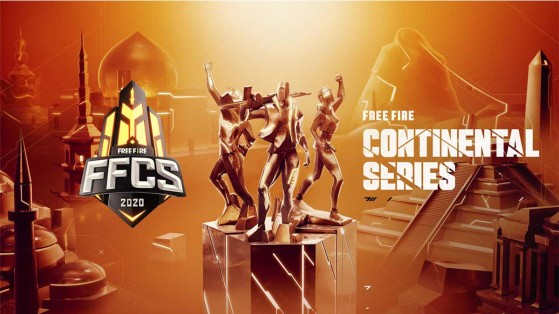 Free Fire Continental Series será o mundial do battle royale em 2020