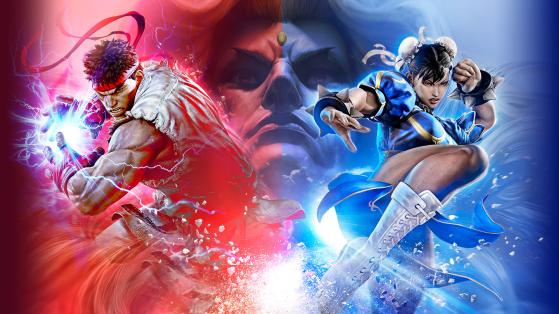 No Street Fighter V, Farofians League manteve jogadores brasileiros em ritmo de competição para etapas sul-americanas da CPT (Foto: Divulgação Capcom) - Jogos de Luta