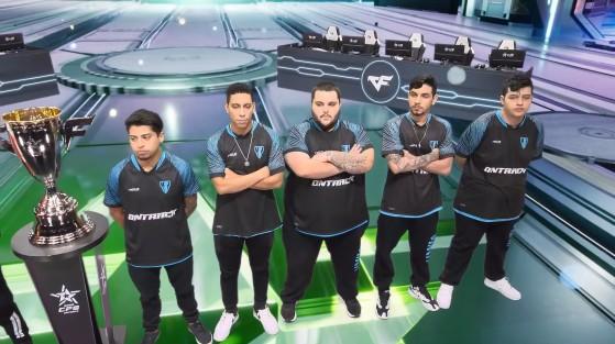 Crossfire Stars 2020: Vincit Gaming perde para Q9 e fica com vice-campeonato mundial