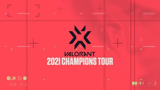 Champions Tour 2021 terá campeonato mundial encerrando a temporada (Foto: Divulgação/Riot Games) - Valorant