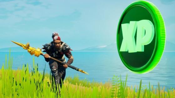 Fortnite: Onde achar as Moedas de XP da Semana 7