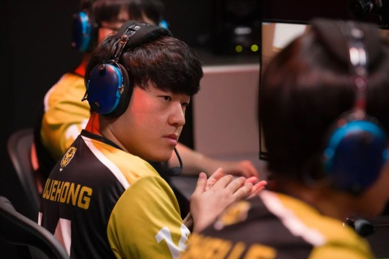 Overwatch: Gen G suspende Ryujehong, ex-Seoul Dynasty, após série de comentários machistas