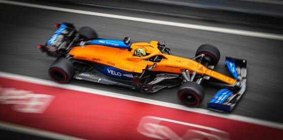 Garena e McLaren anunciam parceria para futura colaboração in-game