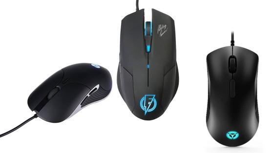 Mouses gamer com até 29% de desconto na Amazon
