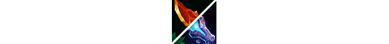 Lâmina Cálida/Lâmina Álgida - League of Legends