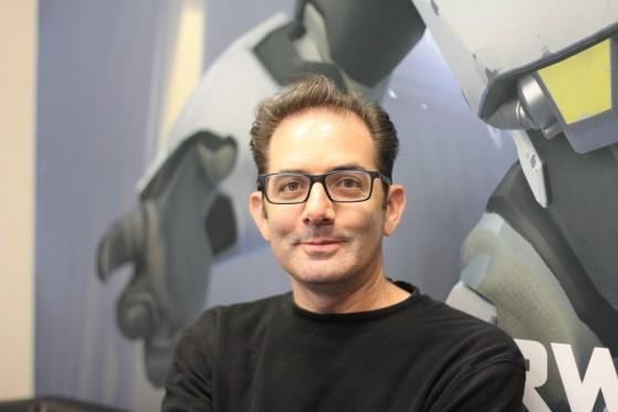 Jeff Kaplan, diretor de Overwatch, anuncia saída da Blizzard