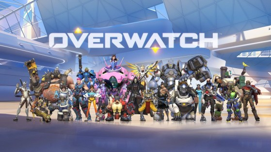 Overwatch terá cross-play entre PC, Xbox, PlayStation e Switch