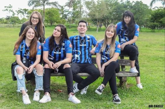 CS:GO: FURIA, MIBR, BD e Aorus Vision avançam aos playoffs da Aorus League feminina